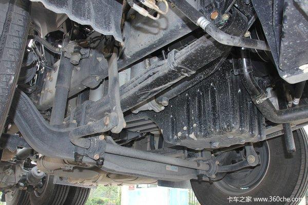 汽车基础知识(九)气囊、橡胶、钢板三种悬架你支持是谁?