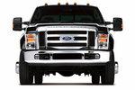 福特北美召回27.5万辆车多为大型皮卡