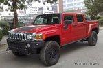 09款悍马H3T皮卡售48.8万7月底可提车