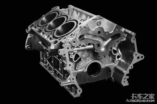 2011款F-150配V6引擎