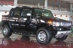 售价96万元 悍马H2皮卡现已面市销售中