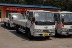 2009年中国汽车产销量凸显轻卡强大潜力