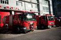 差距在哪里 消防车为啥国产少进口的多