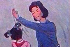 �槭裁聪嗖�60�f �圮�小姑娘被����打�