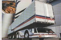 超重口味绝版卡车 车身高度仅有1.17米