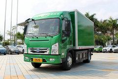 纯电动或崛起 深圳柴油车7月起将更难买
