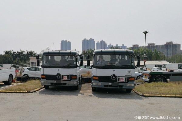 内地人想去香港开车先满足这些条件吧!