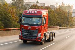 诸多技术加持 乘龙H7新定义何谓好卡车