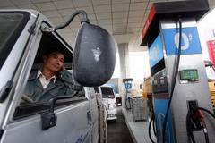 国六实施在即 9月山东聊城供应国六柴油