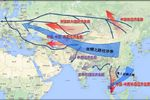 跨境货物也能接? 一带一路下运满满接轨国际班列