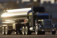 铝合金轮毂缸内制动 毁三观的遥控卡车