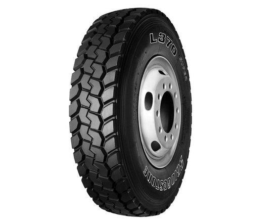 普利司通推出新款轮胎