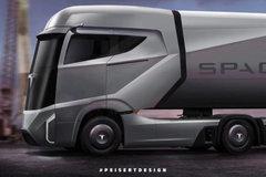 特斯拉卡车或可换电池 创收数10亿美金