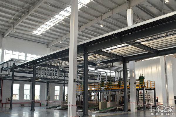 国内行业首创探秘康普顿工业4.0智慧园