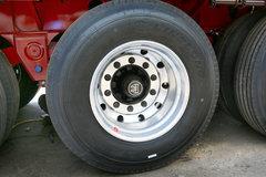 挂车选装记2:我为啥选锻造铝合金车轮