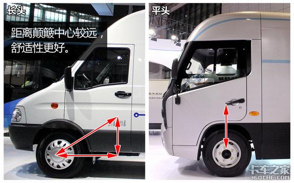从送货体验谈VAN类车咋都这样设计?