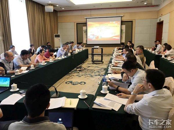 国六升级:中国商用车制造企业在赶考