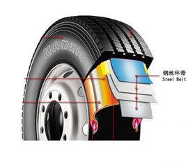 轮胎类型三个概念PK