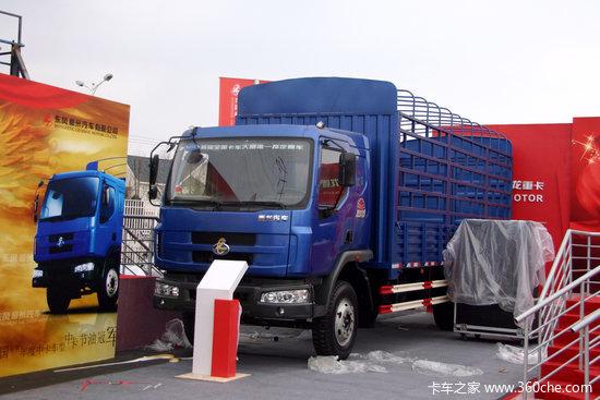 2010北京车展提前探班