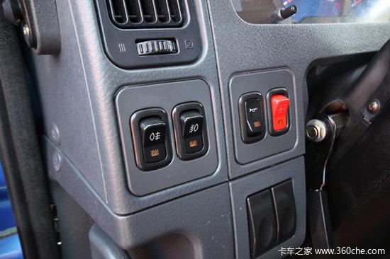 609亮相北京国际车展