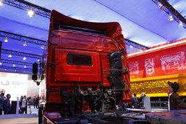 集瑞联合卡车今日揭幕