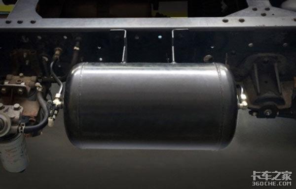 重磅出击凯运升级版气刹车型成都上市
