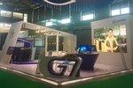 与威伯科共同开发挂车管理 G7智能管车亮相展会