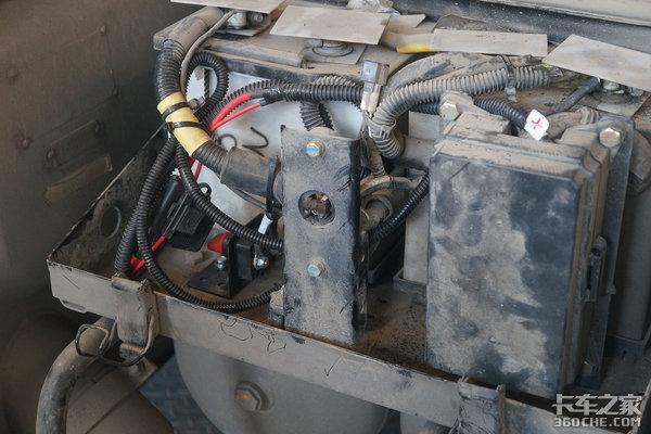 一台电动驻车空调他为什么花了七千多?