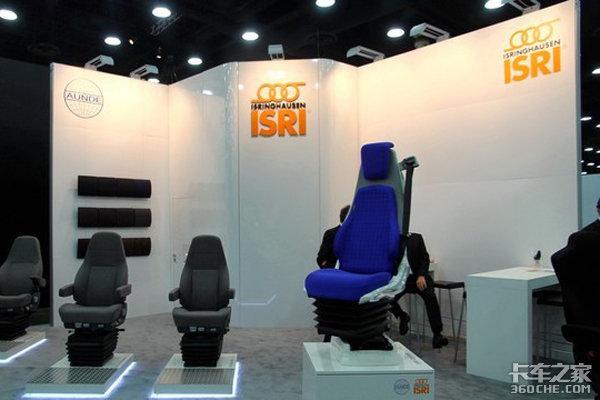 关注健康抢钱的气囊座椅为何备受推崇
