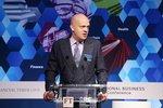 全球新兴市场奥斯卡公布 两项大奖花落货车帮