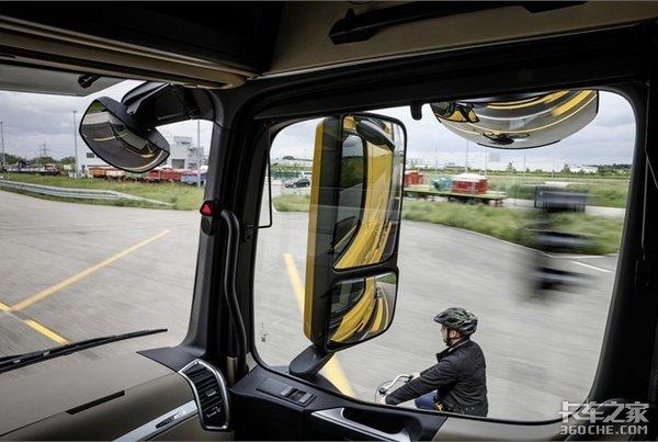 害怕被失业?中国卡车自动驾驶没你想的那么6