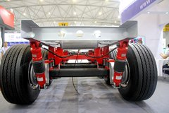油气悬挂的五大优势 你敢为它买单吗?