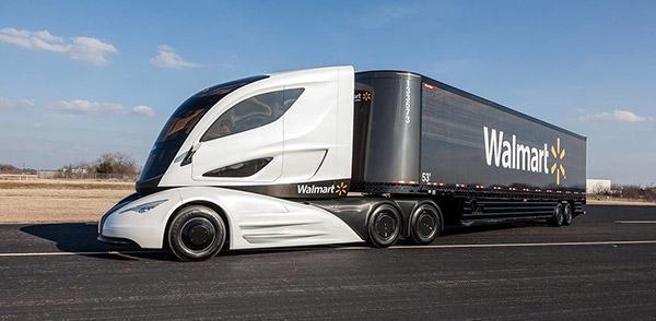 司机面临失业特斯拉自动驾驶卡车18个月后量产