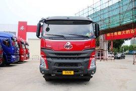 厢高1米5容积提升 全新柳汽H7自卸车实拍