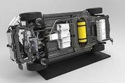 其实不是你想得那样:氢燃料电池车 没有发动机 也不会燃烧