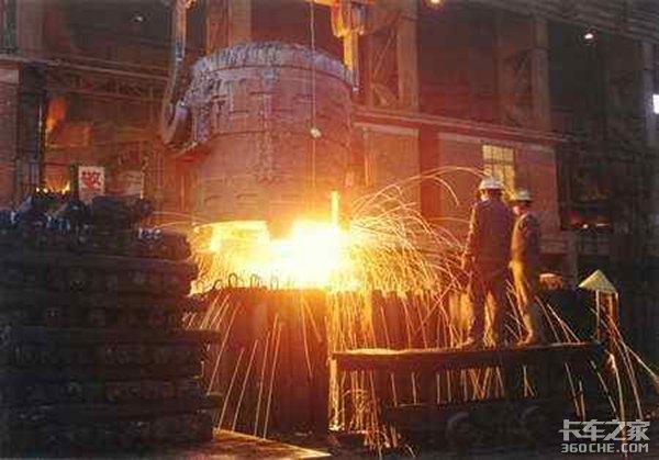 要环保还要去产能 钢铁上涨促使专用车调价