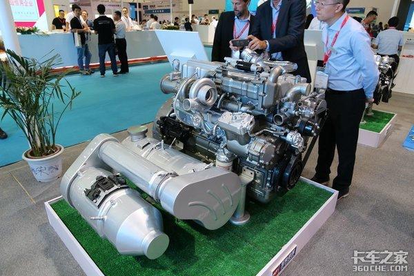 卡车发动机未来发展方向:新能源与国六