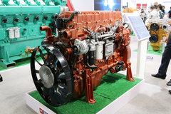 最大580马力 四款大排量发动机你喜欢谁