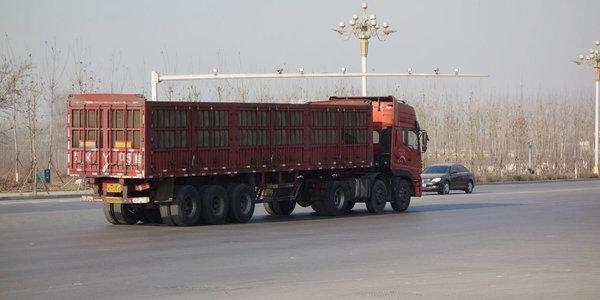 卡车司机啥都省这两样费用绝对不能省!