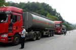 7月道路运输车辆动态监管抽查整改情况