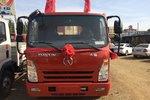 直降0.4万 包头德邦大运平板运输车促销