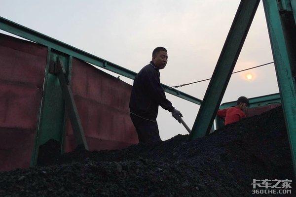 河北运煤遭遇重创经销商普遍预期保守
