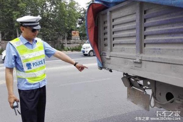 货车行业的潜规则,100%的司机都中了!