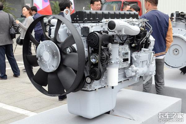 发展风向标潍柴引领中国柴油机未来
