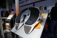 铝合金鞍座减重50公斤 并且还不用润滑
