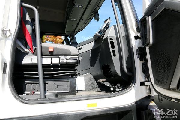 教练车都用AMT欧洲司机不学换挡吗?