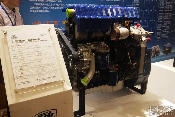5万公里换油云内DEV发动机在昆明发布