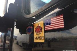 我在美国开卡车:洗车一次500多人民币