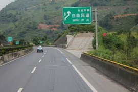 中国高速特色产物 外国高速不一定有