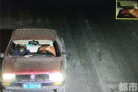 5个月偷60辆大车 疯狂油耗子终被抓获